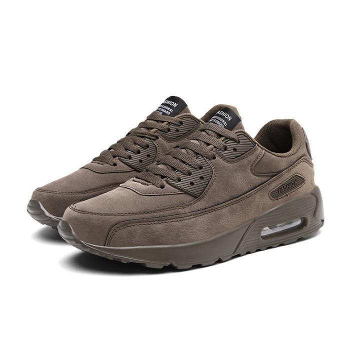 de AIR sport chaussures mixte Baskets Homme qwtXIctHE