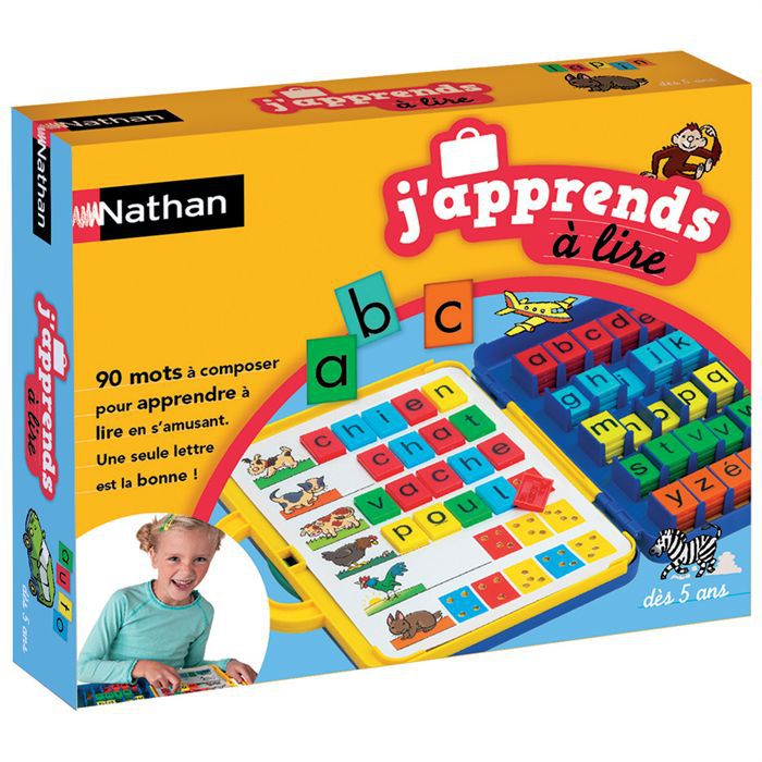 Pag Jeux Jouets Nathan Secretstoeating