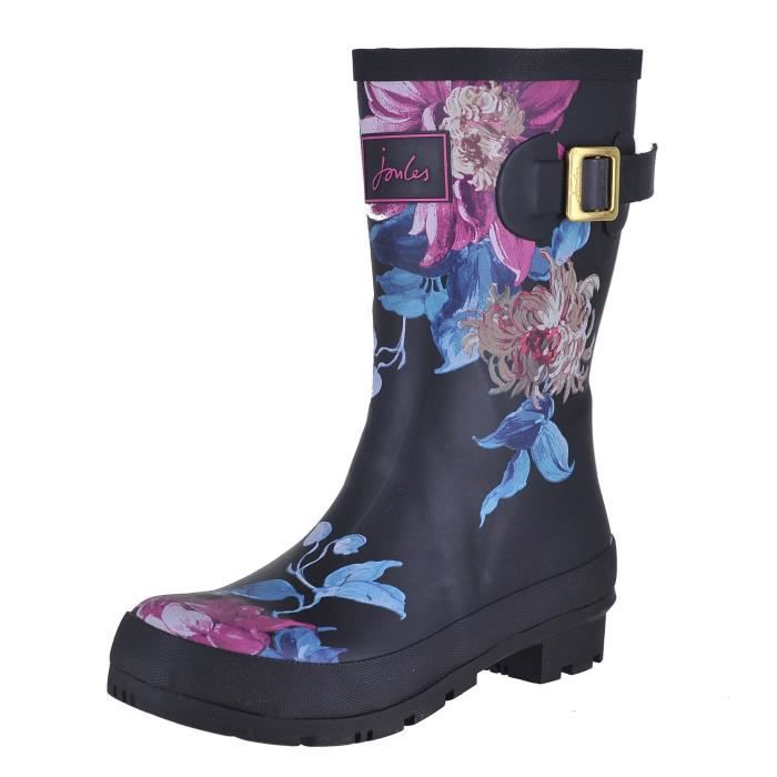 Joules Molly Welly Rain Boot Q1YCA Taille-40