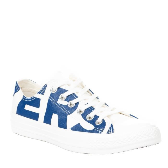Baskets fille - CONVERSE - Bleu - 159535C - Millim