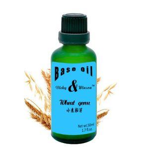 HUILE - LAIT MASSAGE Huile de germe de blé