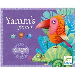 CARTES DE JEU Jeu classique Yams