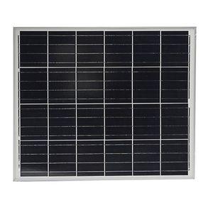 KIT PHOTOVOLTAIQUE Elfeland Panneaux Solaires 12V 80W Polycristallins