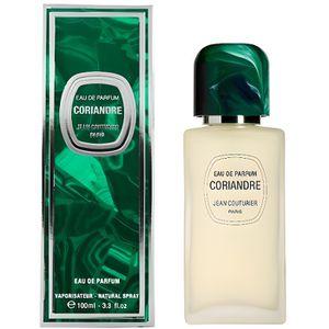 EAU DE PARFUM JEAN COUTURIER Eau de Parfum Coriandre 100 ml