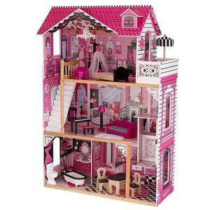 save up to 80% cozy fresh new cheap KIDKRAFT - Maison de poupées en bois Amelia - Achat / Vente ...