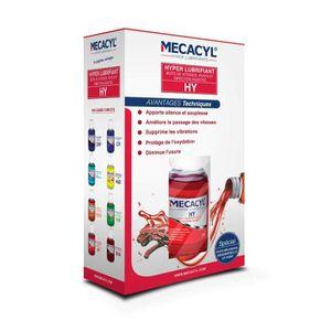 LUBRIFIANT MOTEUR MECACYL HY Hyper-Lubrifiant - spécial boites de vi