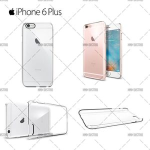 coque rigide transparente iphone 6 plus