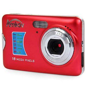 APPAREIL PHOTO COMPACT MOONMINI® Appareil Photo Numerique Compact HD 18MP