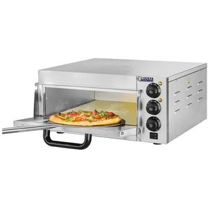 FOUR À PIZZA ROYAL CATERING - Four à pizza (RCPO-2000-1PE)