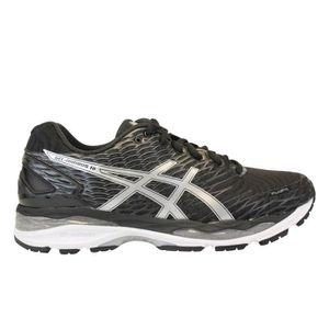 CHAUSSURES DE RUNNING ASICS Baskets Chaussures Running Gel-Nimbus 18 Hom. ‹› 46907fefb99e