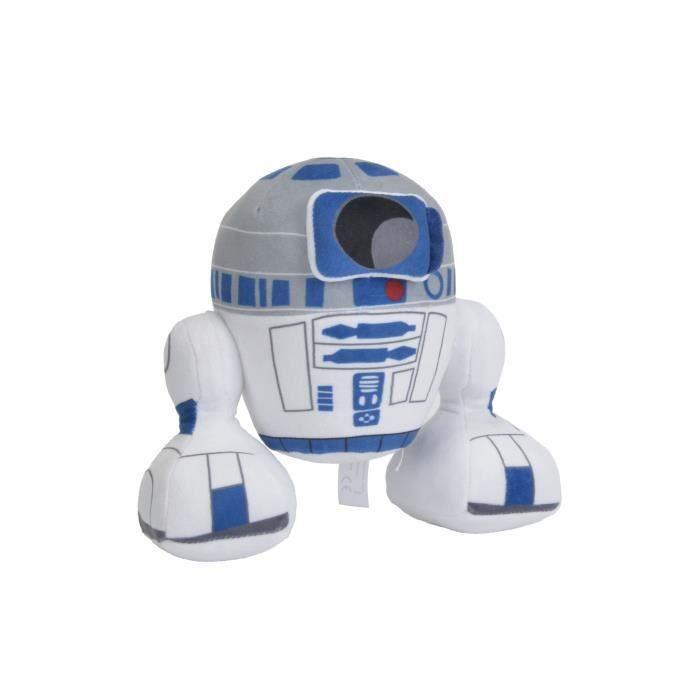 Disney 'Star Wars' R2 D2 25 cmPELUCHE