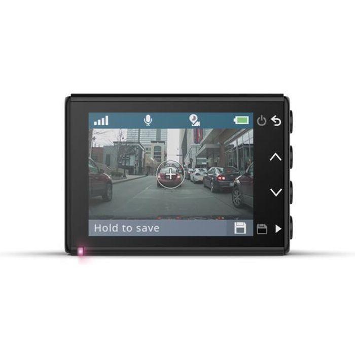 Garmin Dash Cam™ 66 W - Caméra de conduite