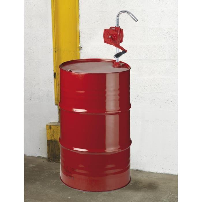 pompe  u00e0 gasoil manuelle pour transvaser fuel