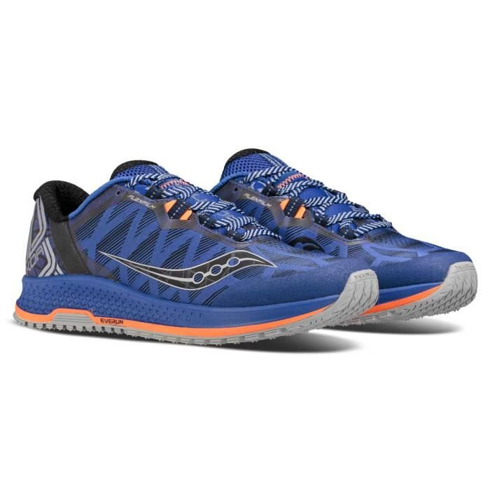 lowest price 3293a c7b3b Chaussures homme Trail running Saucony Koa Tr