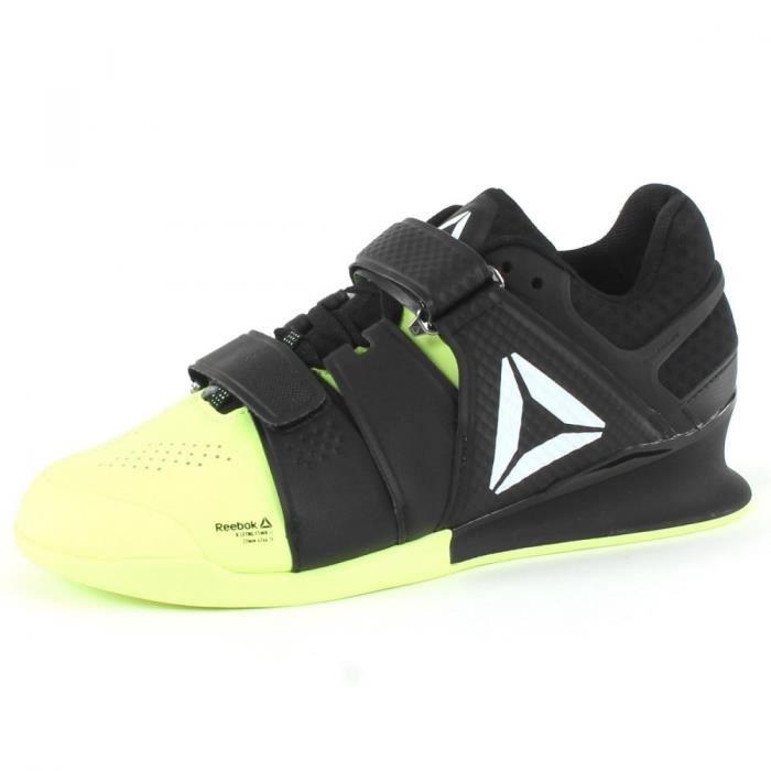 Chaussures De Fitness Reebok Legacy Lifter Pour Femme En