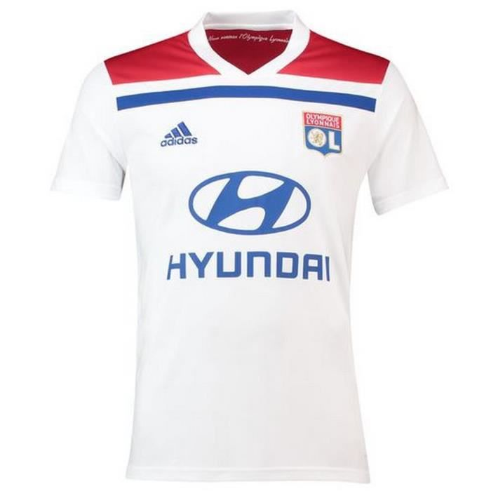 Maillot OL Homme
