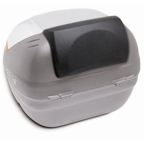 dosseret pour top case shad 26l 29l 33l achat vente top case dosseret pour top case shad. Black Bedroom Furniture Sets. Home Design Ideas