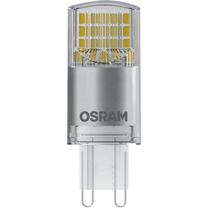 ampoule led osram g9