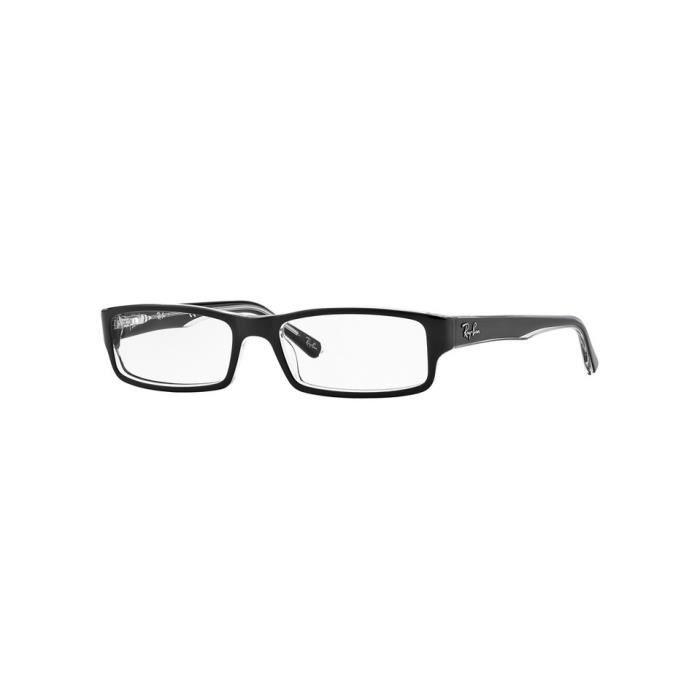 3d467a65b3 Montures lunettes de vue de marque homme - Achat / Vente pas cher