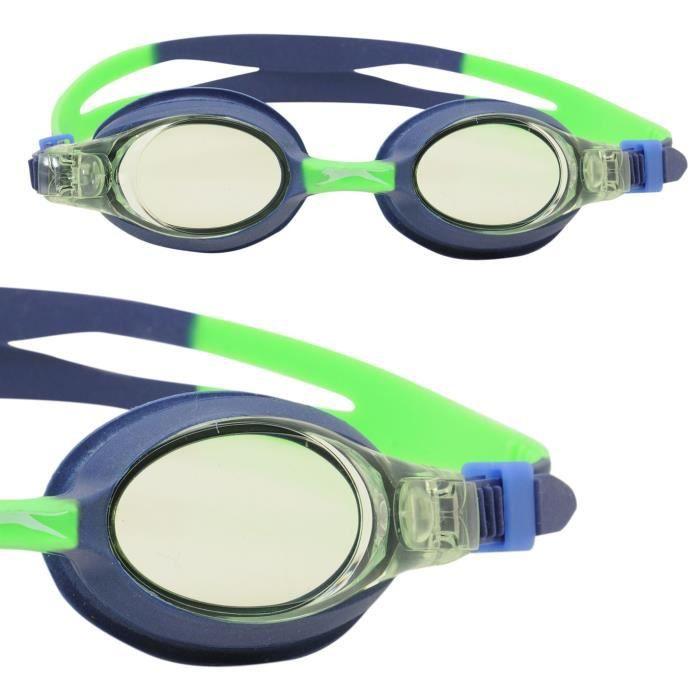Slazenger Lunettes De Protection Natation Mixte Unisexe - Prix pas ... 51192fa7d332