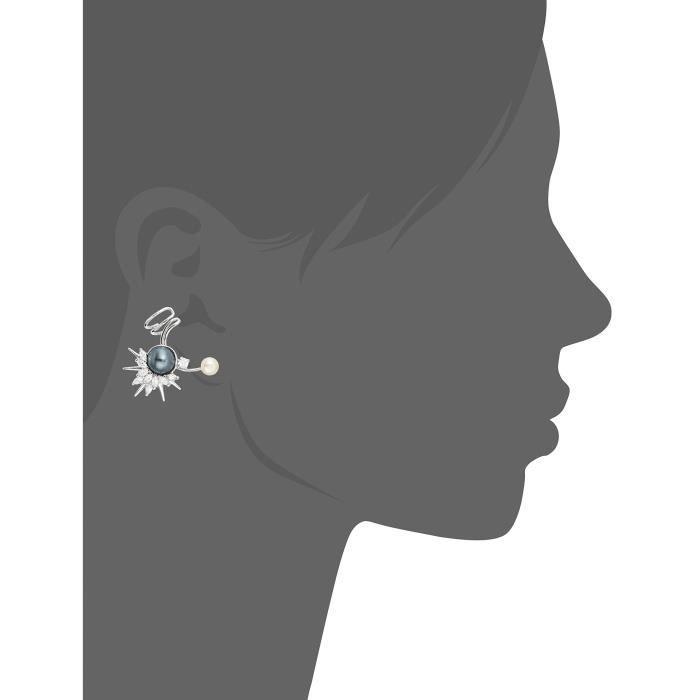 Emperor Pearl Ear Cuffs XFUPW