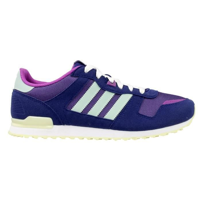 Chaussures Adidas ZX 700 J
