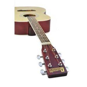 dimavery 303 aw-guitare folk naturel
