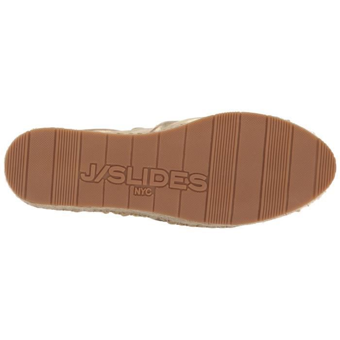 Jslides Reese Sneaker Mode YQFOQ Taille-40