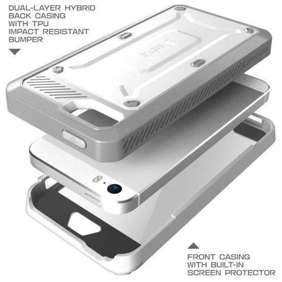 coque supcase iphone 5