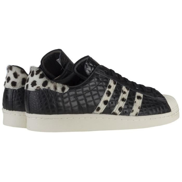 Adidas Superstar Chaussures Chaussures Adidas Animal 80S Superstar Animal 80S xE1pw4nf