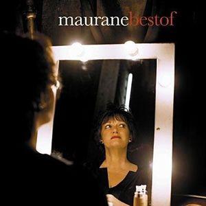 CD VARIÉTÉ FRANÇAISE MAURANE