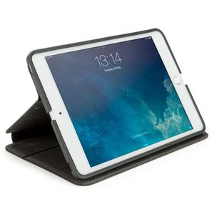 TARGUS Coque de protection ClickIn pour iPad mini 4,3,2 &1 - Noir