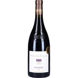 VIN ROUGE Vin Rouge - Les Clos de Paulilles 2017 - Bouteille