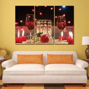 tableau toile murale pour cuisine achat vente tableau toile murale pour cuisine pas cher. Black Bedroom Furniture Sets. Home Design Ideas