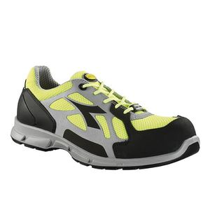 Pas Jaune Achat Fluo Chaussure Vente Cher mNvn08w