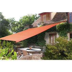 Voile ombrage 6x4 - Achat / Vente Voile ombrage 6x4 pas cher ...