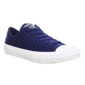 781ef35e9 BASKET CONVERSE Chuck taylor all all star ii ox casual ch