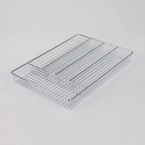 RANGE COUVERTS TABLE PASSION - RANGE COUVERTS 5 COMPARTIMENTS