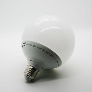 AMPOULE - LED Ampoule Led 13W G120 E27 Globe Blanc chaud
