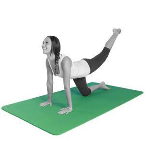 Tapis Yoga Achat Vente Pas Cher - Faience cuisine et tapis de yoga baya