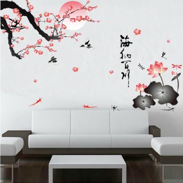 Soyez tolérant à la diversité lotus lune salle de mariage chinois ...