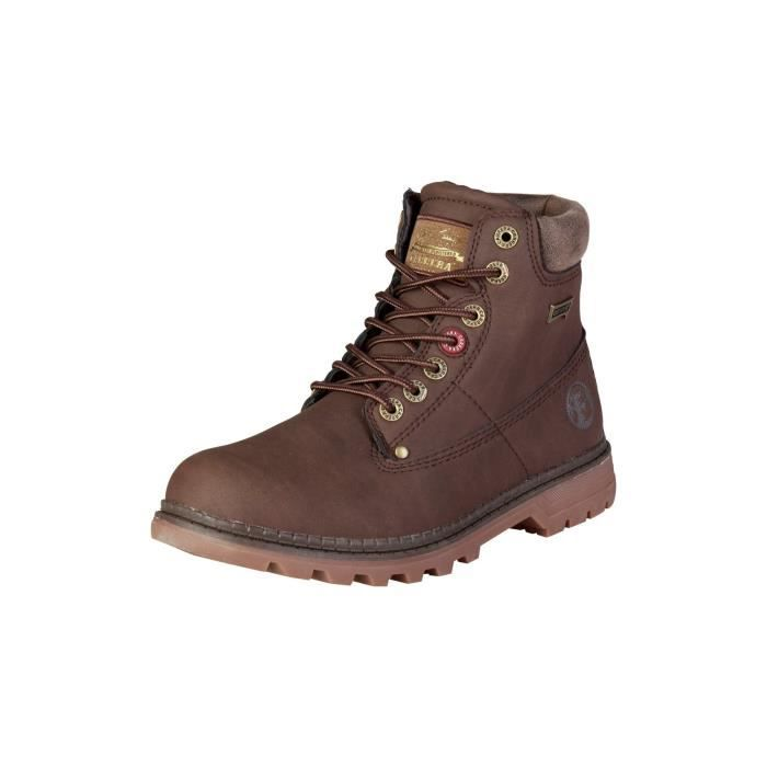 Carrera Jeans - Boots / bottines montantes Nevada - Marron P,44