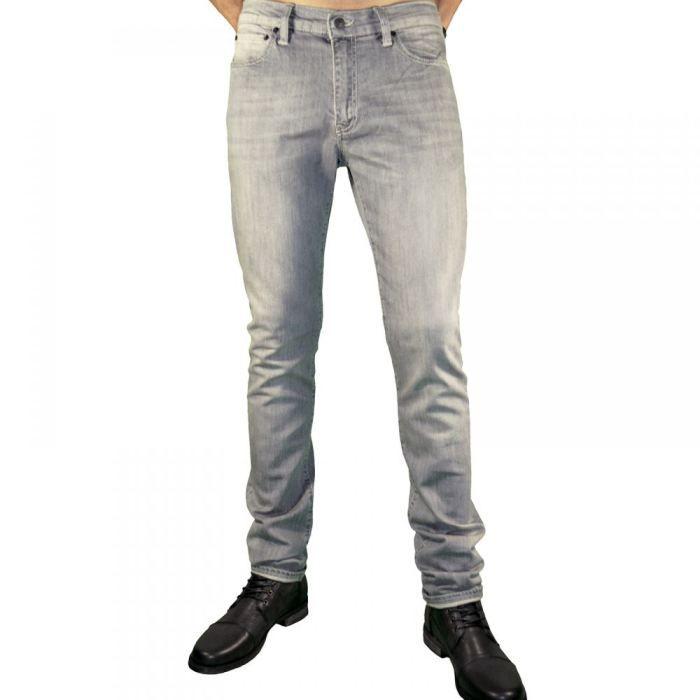 2959c0391b Levis - Jean - Homme - 508 Slim ... Gris - Achat / Vente jeans ...