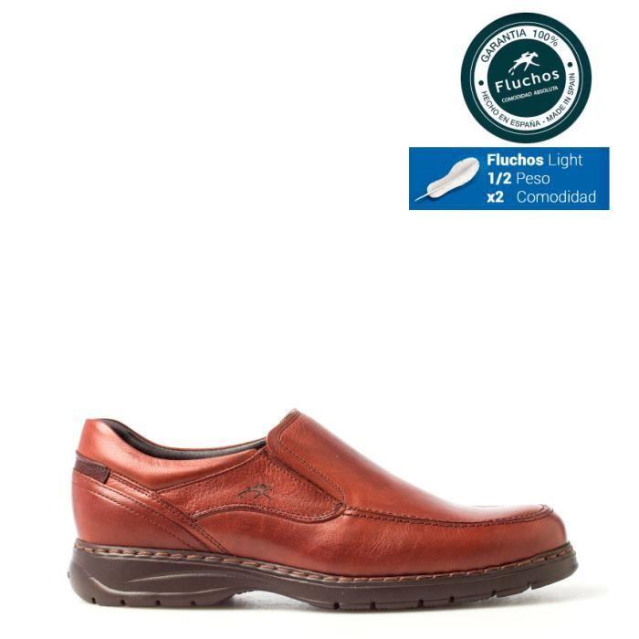 Fluchos - escarpins en cuir Cronos Libano fiFZ7uY4Z