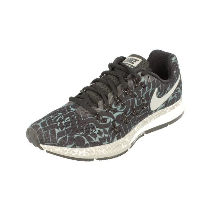 new styles d7ef4 82d0c Nike Femme Air Zoom Pegasus 33 Rostarr Running Trainers 859892 Sneakers  Chaussures 1