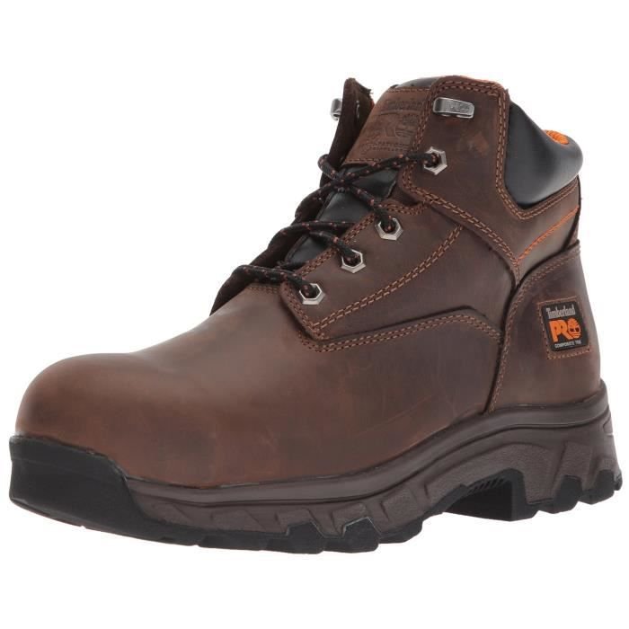 c1265ab7d28 Timberland Pro Workstead Industrial Boot S4M06 Taille-46