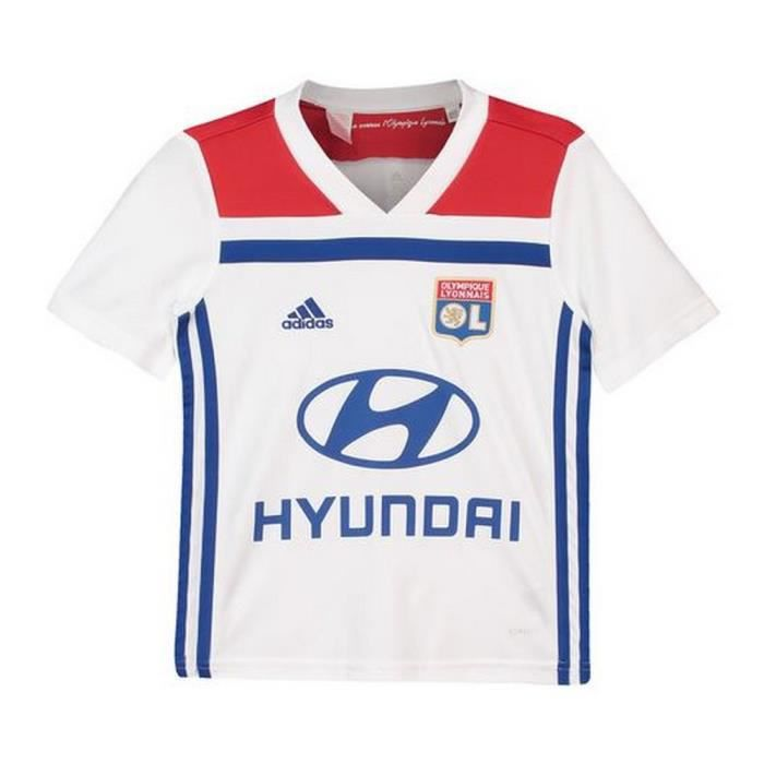 Maillot OL gilet