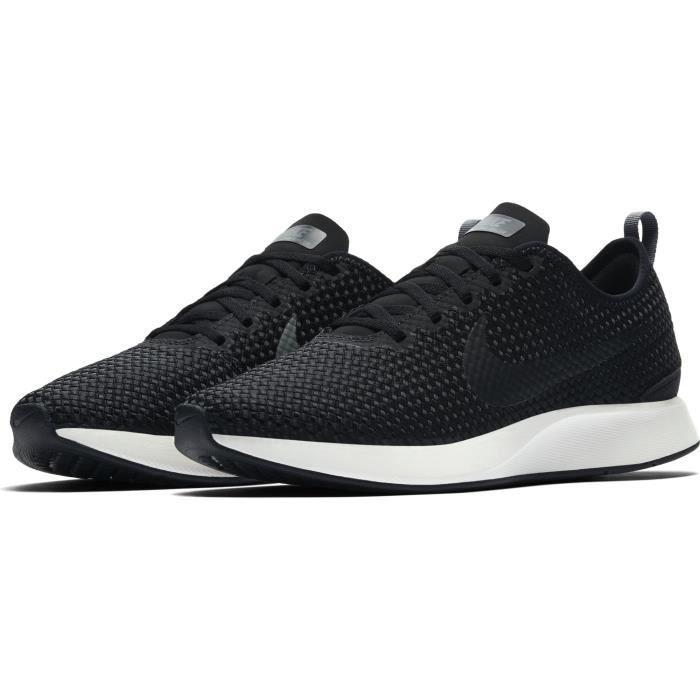 finest selection cfb50 99564 Baskets Nike Dualtone Racer Se 922170 007 Noir. Noir Noir - Achat ...