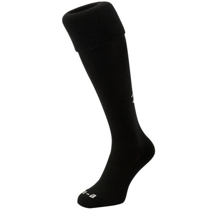 CHAUSSETTES DE RUGBY Chaussettes rugby Canterbury noir