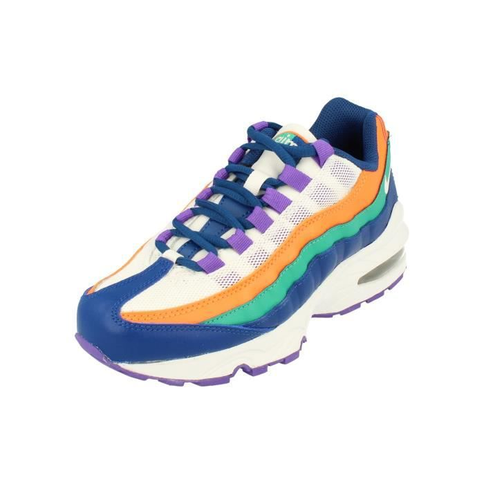 Gs 95 Chaussures Air Sneakers Nike Trainers 307565 412 Max qpjGzLUSMV